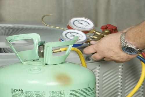 سرویس و تعمیرات کولر گازی